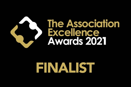 Association Excellence Awards 2021 Finalist