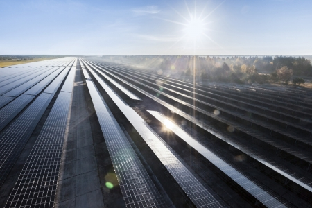 First Solar EU Green Way