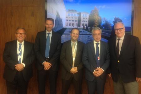 AmCham EU; WTO