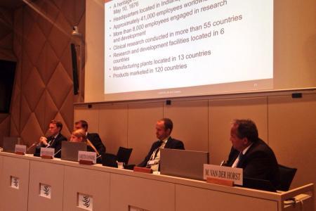 WTO Public Forum 2015