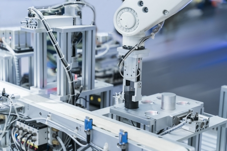 Industrial Strategy 2021 digital manufacturing