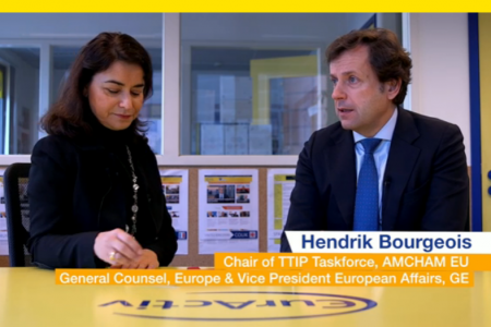 Hendrik Bourgeois