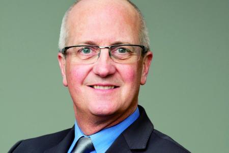 Karl Cox, AmCham EU