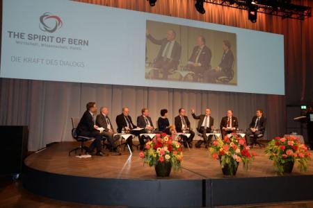 The Spirit of Bern